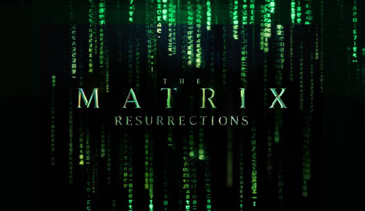 The Matrix Resurrections Trailer Is Here!