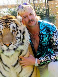 Tiger King 2 Leads Pack of New Netflix Docs