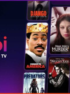 Tubi October 2021 Movies and TV Titles Announced