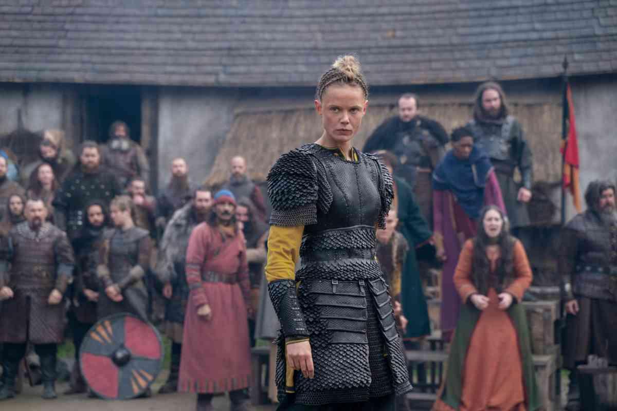 Vikings: Valhalla Sneak Peek Debuts!