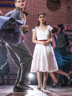 West Side Story Movie Reveals New Promo