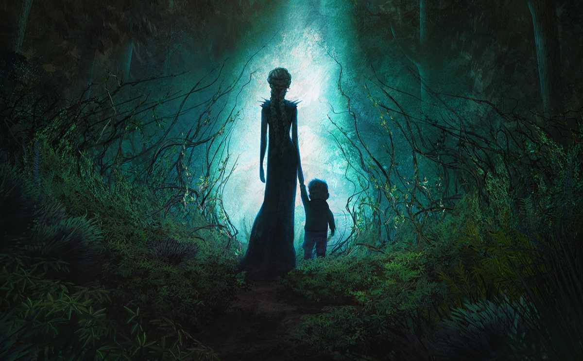 Wildwood Set as LAIKA and Travis Knight's Next Film