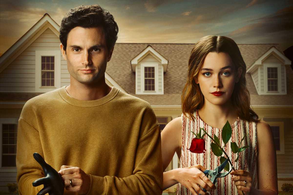 You Season 3, Another Life Season 2 and More Netflix Promos