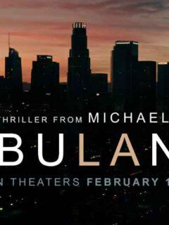 Ambulance Trailer with Gyllenhaal, Abdul-Mateen II & González