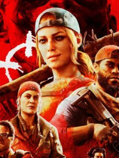 Back 4 Blood Launched by Warner Bros. Games