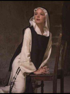 Benedetta Trailer Previews the Paul Verhoeven Film