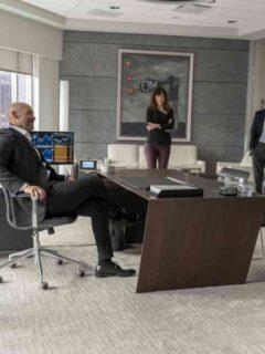 Billions Season 6 Teaser Debuts as Damian Lewis Exits