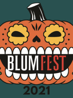 Blumfest 2021 Announcements, Including a Return to Haddonfield