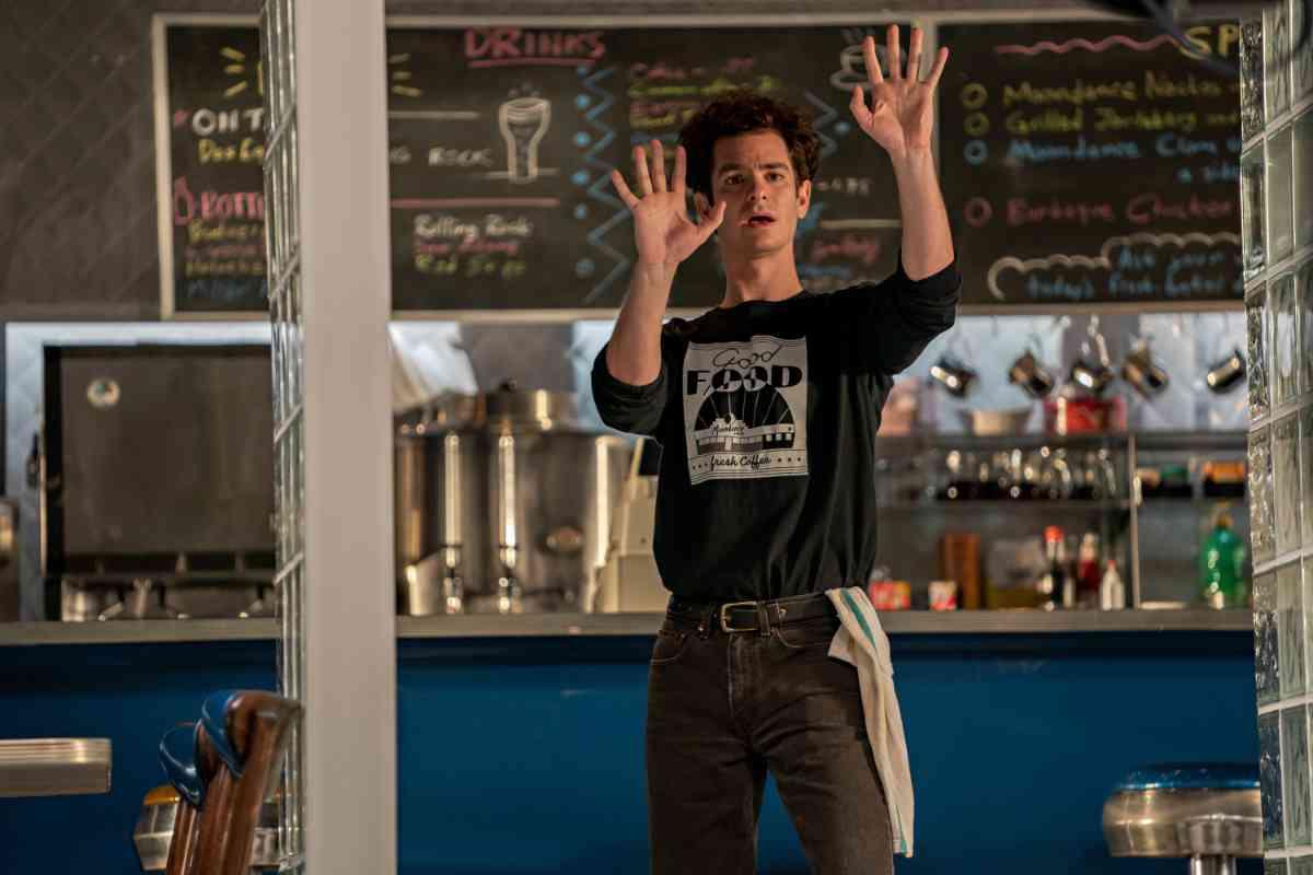 The New Trailer for Lin-Manuel Miranda's tick, tick... BOOM!