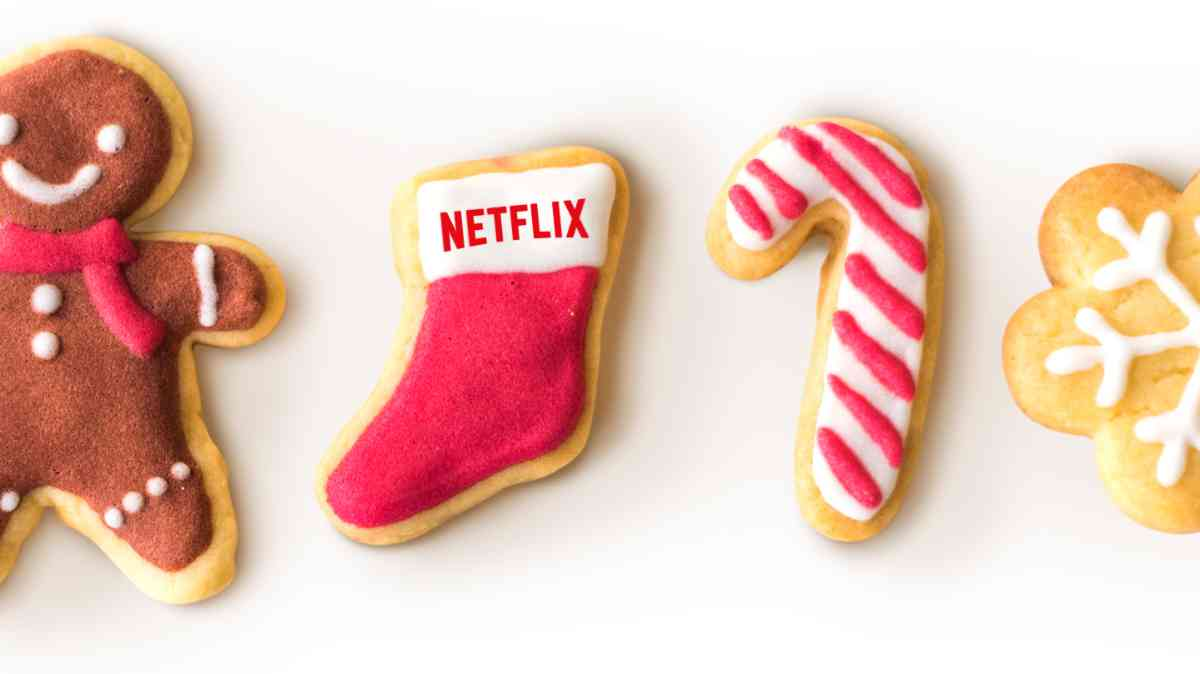 Netflix Christmas 2021