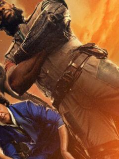 Cowboy Bebop Trailer