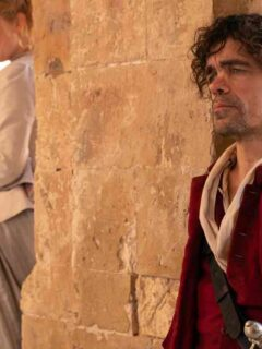Cyrano Trailer and Poster Revealed by MGM