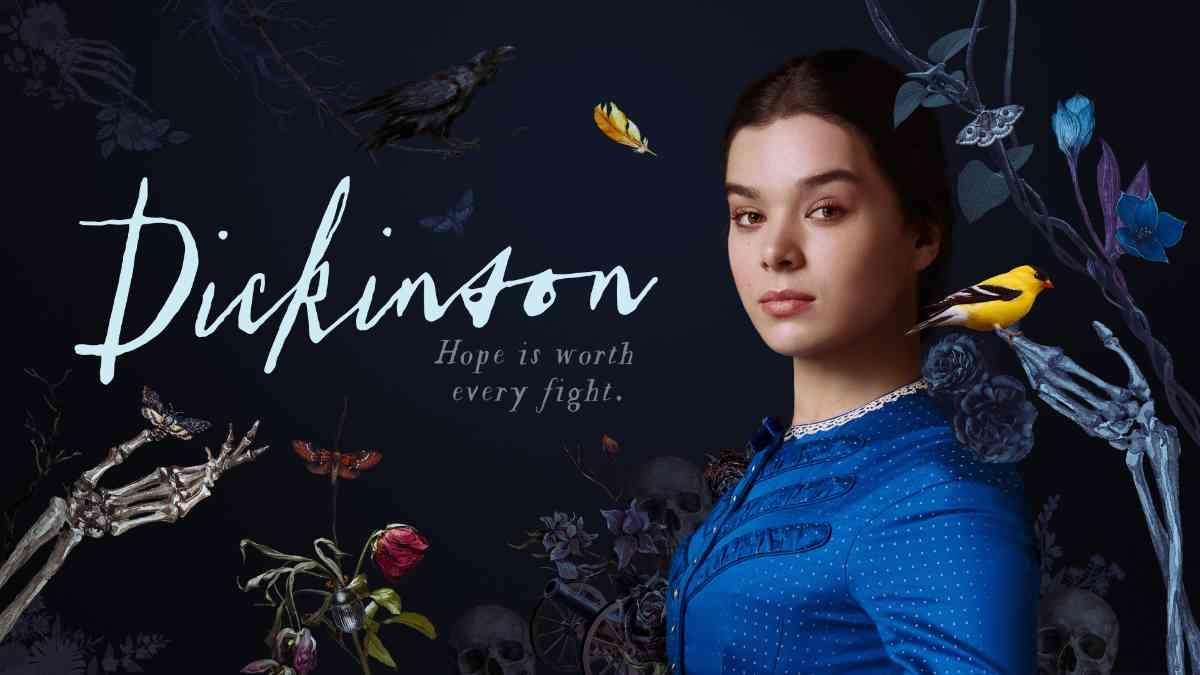 Dickinson Season 3 Trailer Revealed by Apple TV+