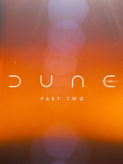 Dune Part Two Officially Announced for 2023