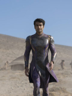 First Eternals Clip Features a Fight Against the Deviants