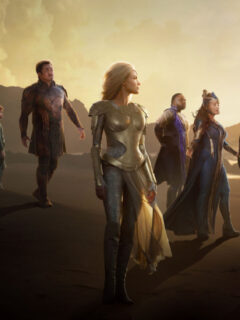 Eternals Review: The Chloé Zhao-Directed Marvel Studios Film