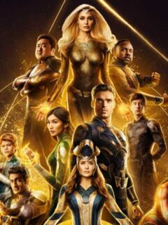 Eternals Tickets on Sale with New Promos and Posters!