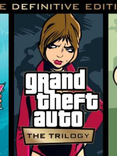 Grand Theft Auto: The Trilogy Release Date and Trailer
