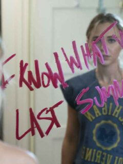 Madison Iseman on I Know What You Did Last Summer