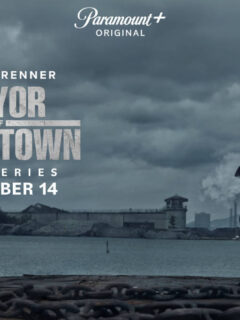 Mayor of Kingstown Trailer with Jeremy Renner