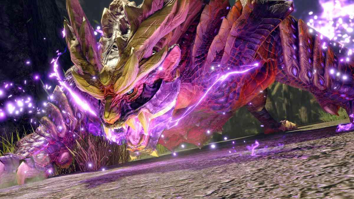 Monster Hunter Rise PC Release Date Set