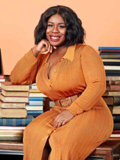Netflix Book Club Launches with Host Uzo Aduba