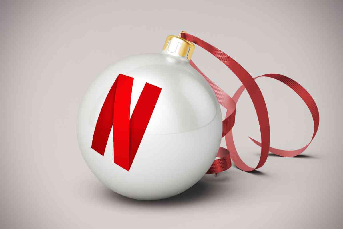 Netflix Christmas 2021 Programming Announced
