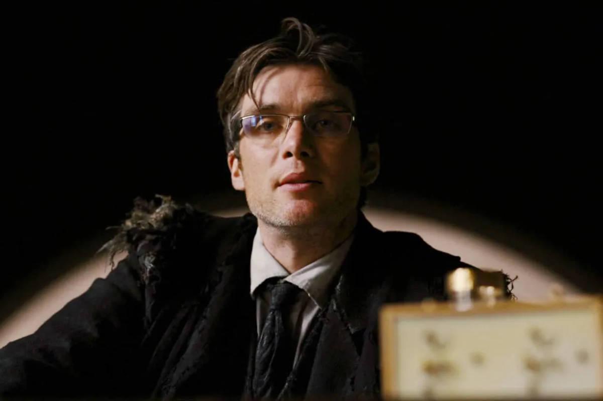 Christopher Nolan's Oppenheimer to Star Cillian Murphy