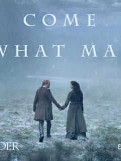 Outlander Season 6 Teaser Trailer and Art Debut!