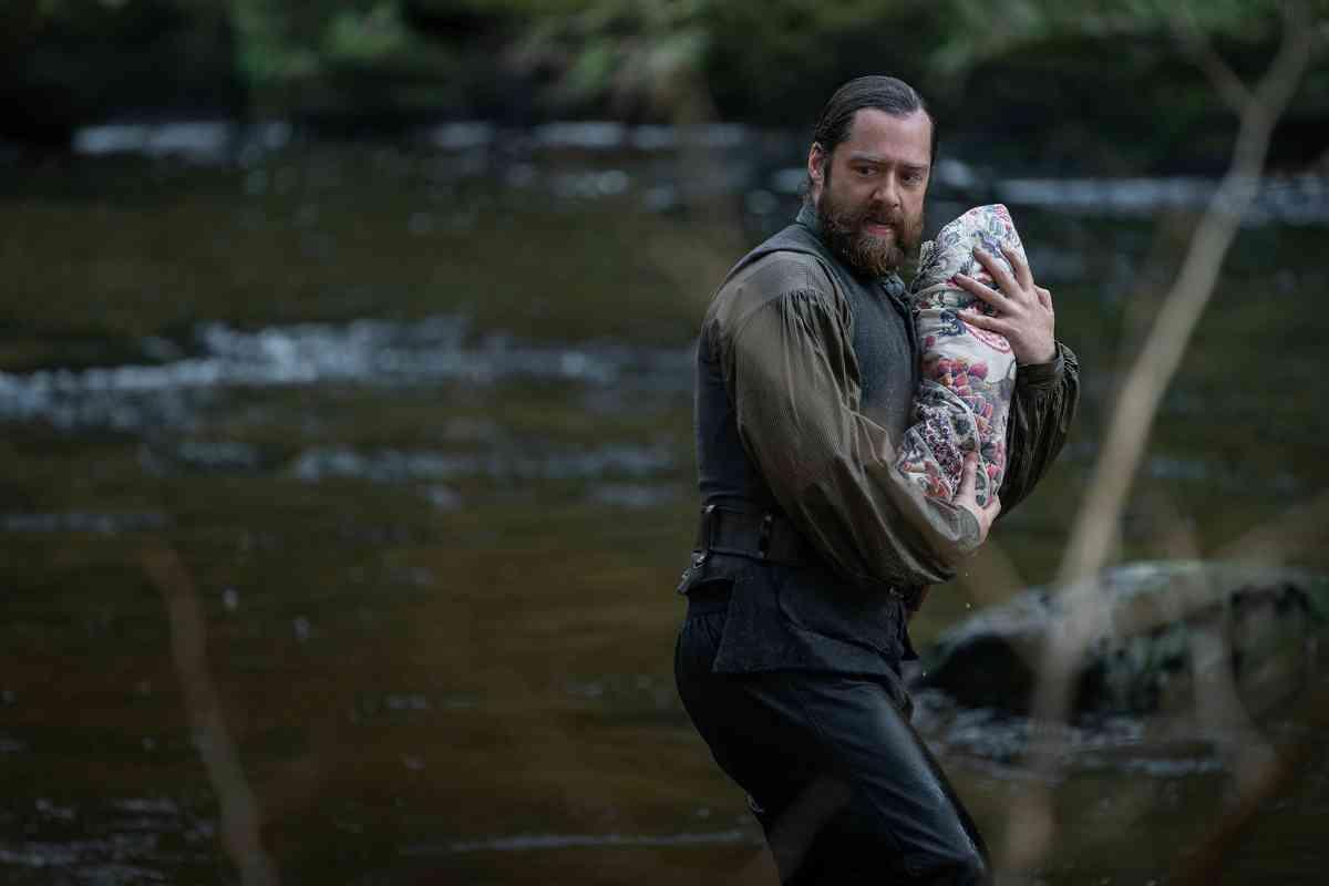 Outlander Season 6 Teaser