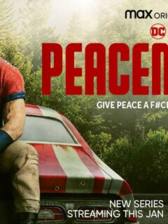 Peacemaker Teaser and Behind-the-Scenes Clip