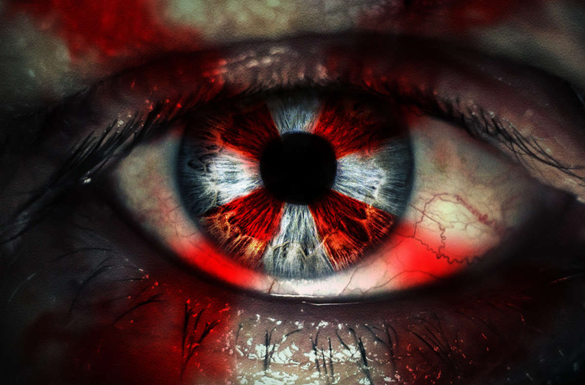 International Resident Evil Trailer and Poster Debut