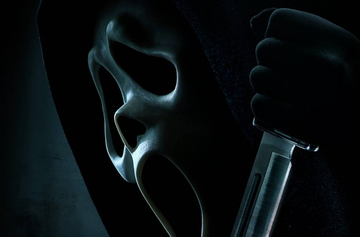 Watch the First Trailer for the New Scream Movie!