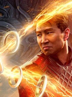 Shang-Chi 4K and Digital Releases Set