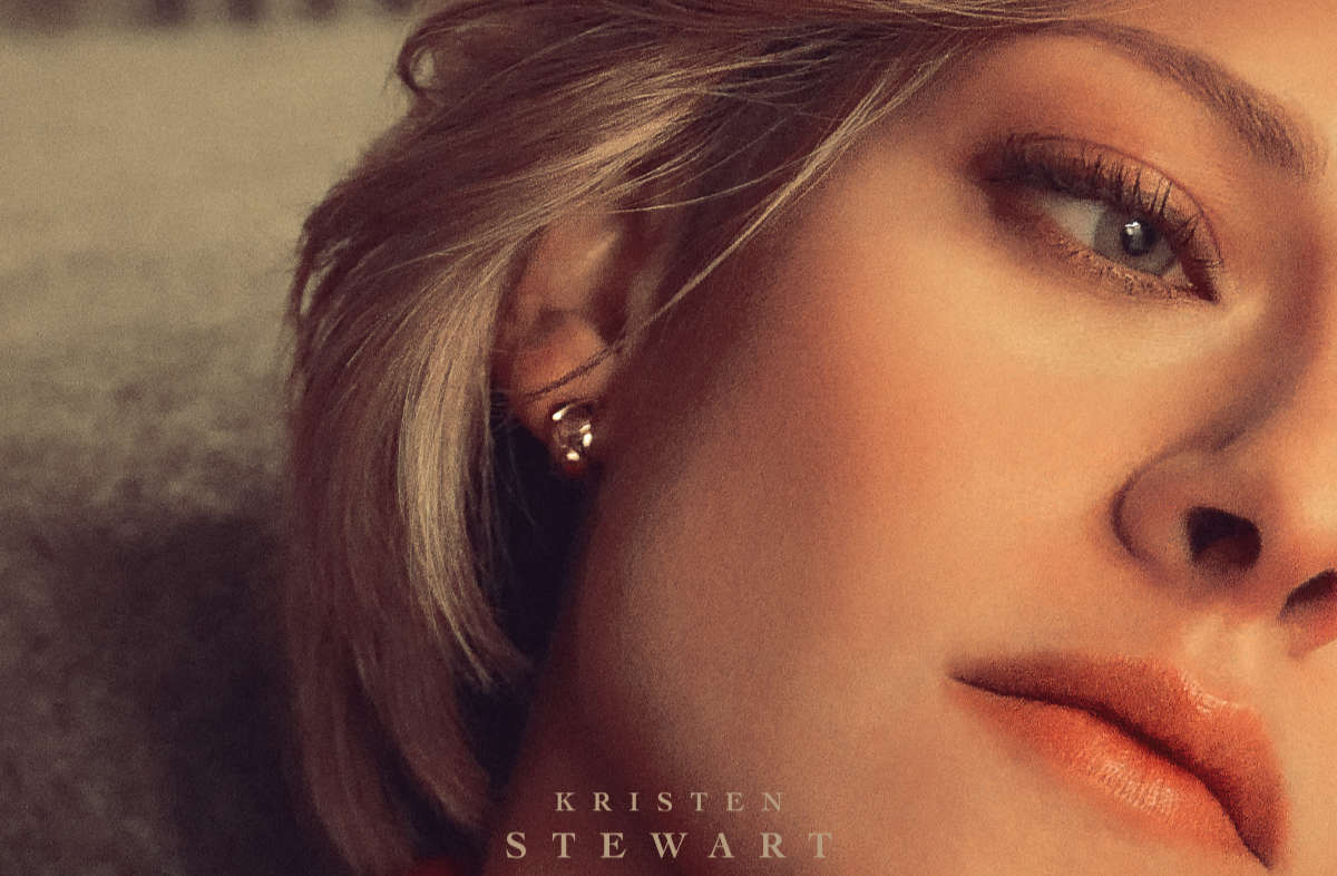 Kristen Stewart and More in New Spencer Character Posters