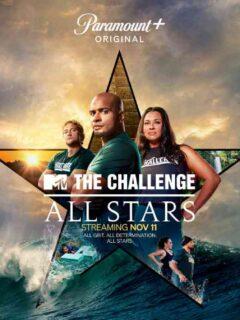 The Challenge: All Stars Season 2 to Debut November 11
