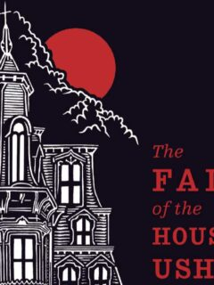 The Fall of the House of Usher Announced by Netflix