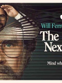The Shrink Next Door Trailer with Ferrell, Rudd and Hahn