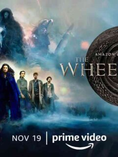 The Wheel of Time Season 2 Cast and First Season Clip