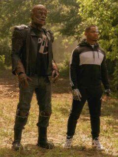 Doom Patrol and Titans Renewed for Fourth Seasons