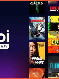 Tubi November 2021 Movies and TV Titles Announced