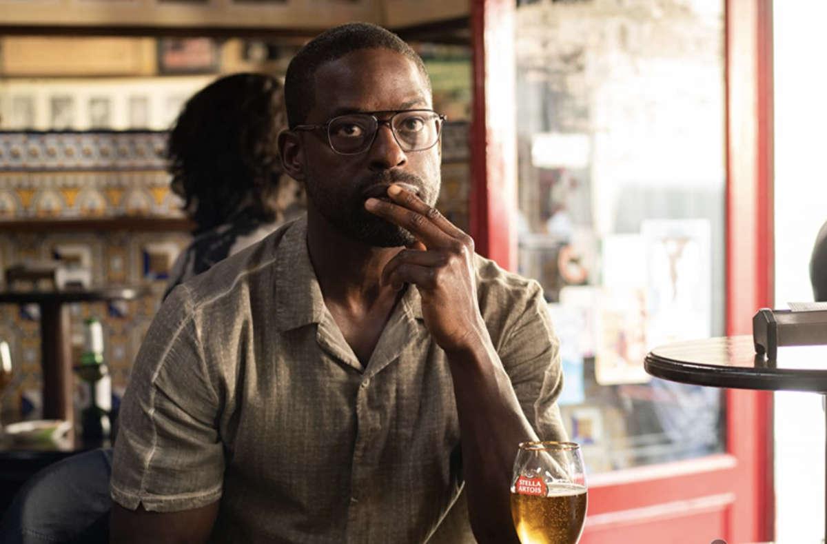 Washington Black Series to Star Sterling K. Brown