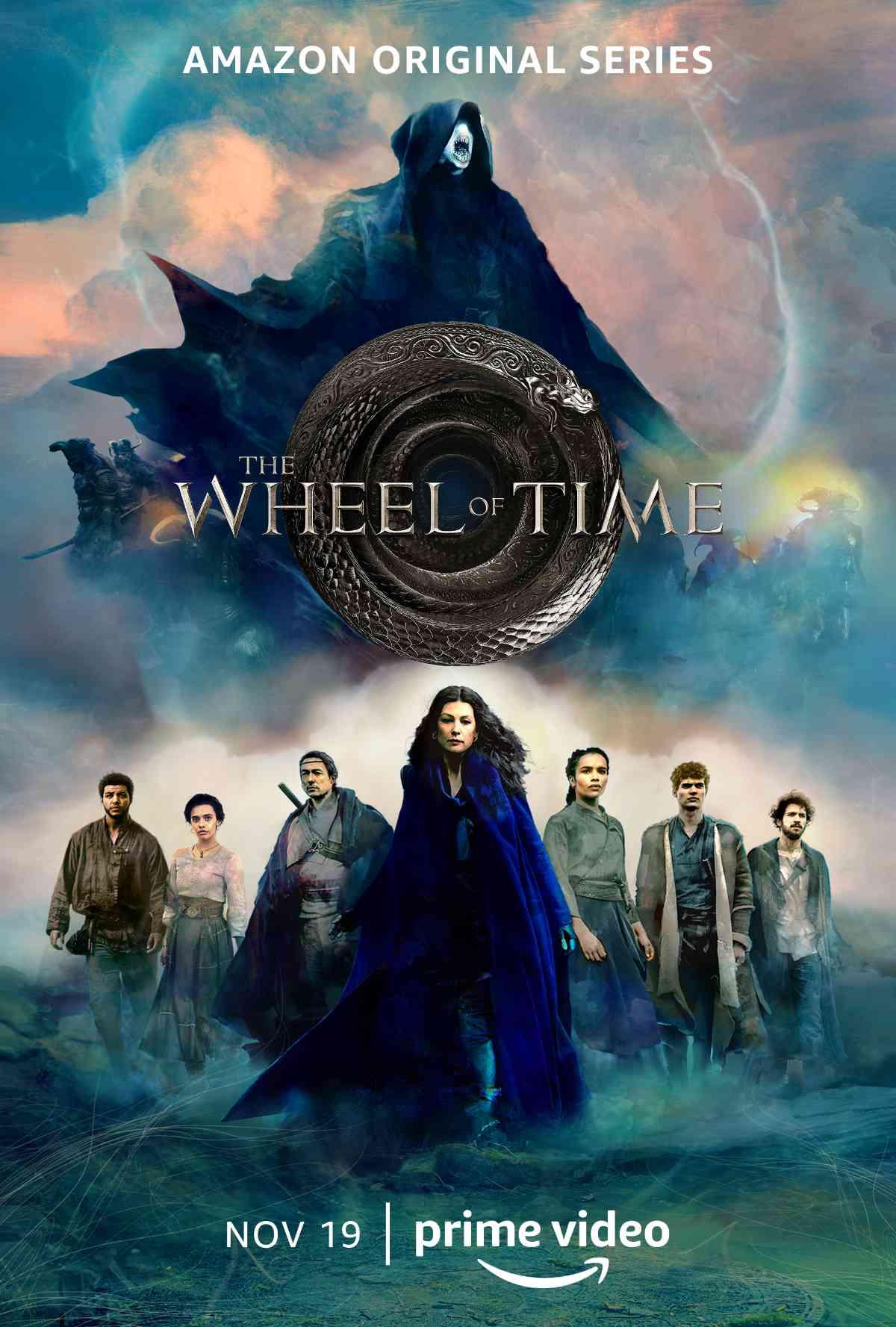 The Wheel of Time Season 2